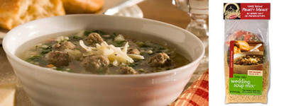 Little Italy Wedding Soup 8-Pack