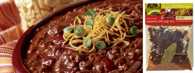Midwest Weekend Cincinnati Chili 8-Pack