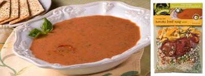 Mississippi Delta Tomato Basil Soup 8-Pack