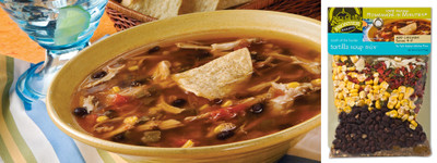South of the Border Tortilla Soup 8-Pack