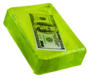 Jabon Juan del dinero/ Mister Money Soap