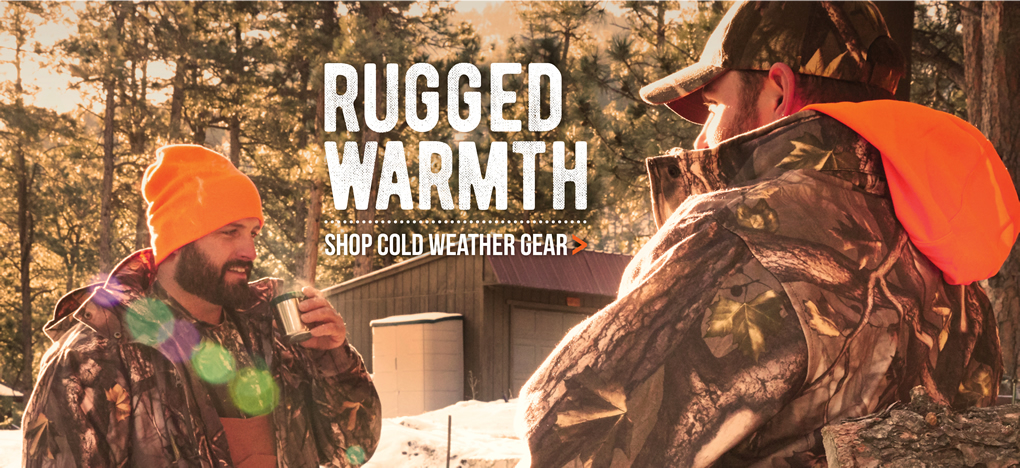 Shop Cold Weather Gear