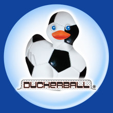 Duckerball - In Collector Display Box