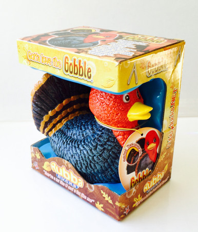 Gobble - in New Seasonal Gift Box