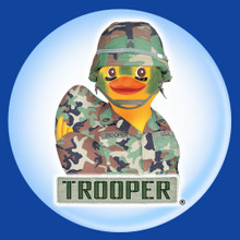 Trooper - In Collector Display Box