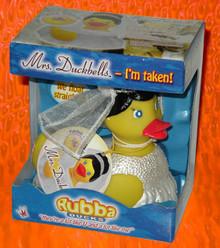 Mrs. Duckbells