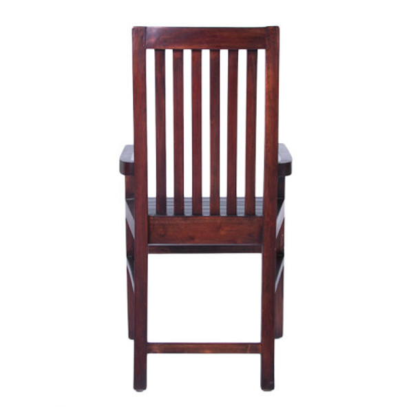 Colorado Wood Chair POA