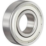 One of the most commonly used bearings, these types are manufactured with