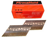 First Fix Nails (Ring / Electro-Galv) 3.1 x 90mm Retail Pack