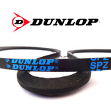 SPZ1037 Dunlop SPZ-Section V-Belt