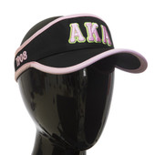 AKA Featherlite  Visor ( Black )