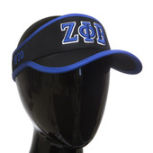 ZPB  Featherlite  Visor ( Black )