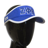 ZPB  Featherlite  Visor ( WHITE  )