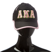 AKA  Featherlite  Cap (BLACK )