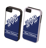 Zeta Phi Beta Cell Phone Case