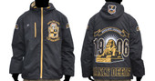 Jacket - Alpha Phi Alpha Windbreaker