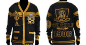Sweater -  Alpha Phi Alpha Sweater
