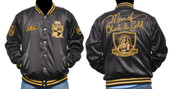 Jacket  - Alpha Phi Alpha Satin Jacket