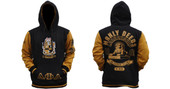 Jacket - Alpha Phi Alpha Hoodie