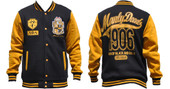 Jacket  - Alpha Phi Alpha Fleece Jacket