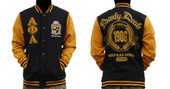 Jacket - Alpha Phi Alpha Fleece Jacket2