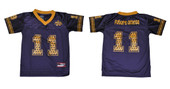 Jersey -  Omega Psi Phi Kid Football Jersey