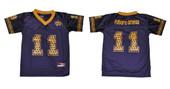 Jersey -  Omega Psi Phi Kid Football Jersey