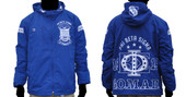 Jacket - Phi Beta Sigma Windbreaker