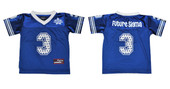 Jersey -  Phi Beta Sigma Kid Football Jersey