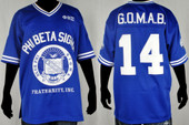 Jersey -  Phi Beta Sigma Football Jersey2   (14)