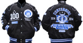Jacket -  Phi Beta Sigma Racing Jacket