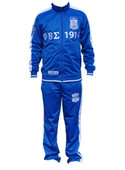 Phi Beta Sigma Jogging Set