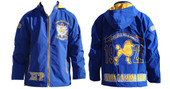 Jacket - Sigma Gamma Rho Windbreaker