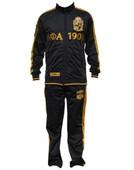 Alpha Phi Alpha Jogging Suit