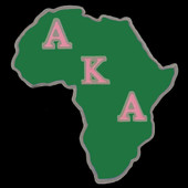 Jewel:   AKA  For  Africa   Lapel Pin