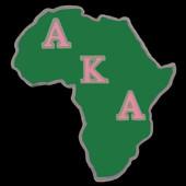 Jewel:   AKA  For  Africa   Lapel Pin