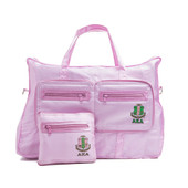 Bag -  Expandable Nylon Go Bag
