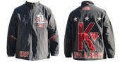 WINDBREAKER -  Kappa Alpha Psi  Windbreaker