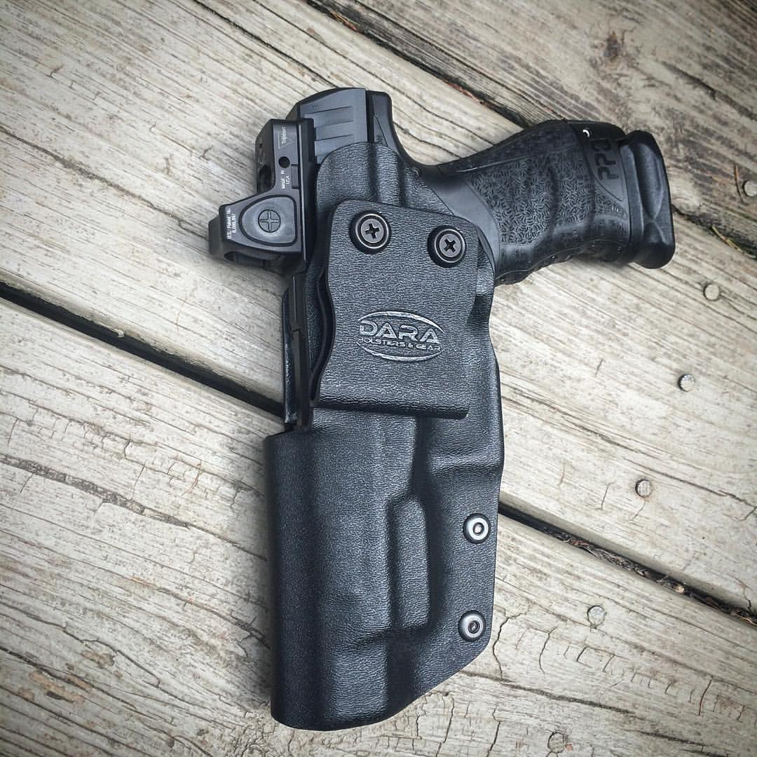 walther creed holsters - Posts - DARA HOLSTERS & GEAR