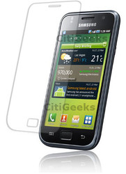 Screen Protector for  Samsung Galaxy S i9000