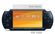 Screen Protector for  Sony PSP 2000