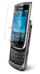 Screen Protector for Blackberry Torch 9800 / 9810