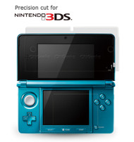 Screen Protector for Nintendo 3DS