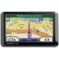 Screen Protector for Garmin Nuvi 265W