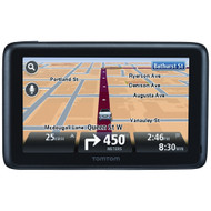 Screen Protector for TomTom - 2405