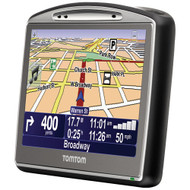 Screen Protector for TomTom - GO630