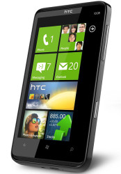 Screen Protector for HTC HD7