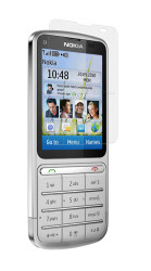Screen Protector for Nokia C3-01