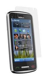 Screen Protector for Nokia C6-01