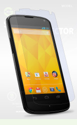 Screen Protector for Google Nexus 4